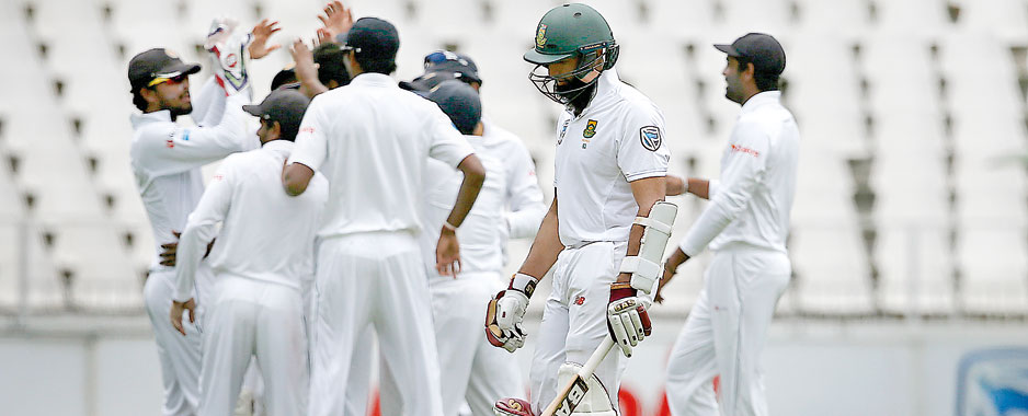 What's cooking in the Lankan cricket pot?