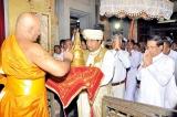 Duturthu Maha Perahera of the Kelaniya Raja Maha Viharaya