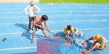 Athletics in disarray