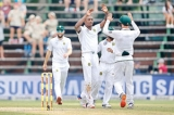 Proteas whitewash Lions as they meekly surrender