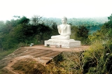 Theravada Buddhism is a cultural heritage of Sri Lanka