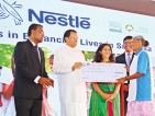 Nestlé Lanka commences investment to enhance  manufacturing capacity in dairy and coconut sectors