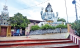 Koneshwaran: Picturesque temple that has withstood currents of history