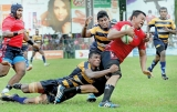 CR – Army encounter should be absorbing