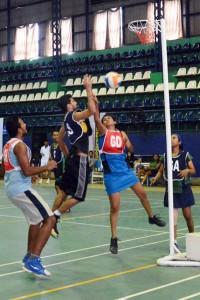 Seylan Bank retain the Sri lankasports.com netball Challenge Trophy
