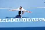 Melbourne's 'AO' is Australian-Open
