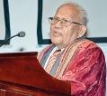 Lanka mourns death of  economics guru