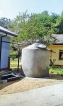 Rain water harvesting  brings relief to parched lands