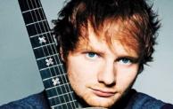 Ed Sheeran sets the UK charts abuzz