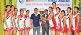 Seylan Bank retain  sports.com Netball trophy