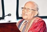 Appreciation: Life and times of Prof. A.D.V. de S. Indraratna