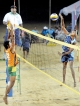 Travel Trade Beach Volleyball on Feb.11