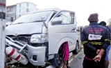 National Road Safety Profile  to curb road  deaths