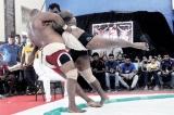 Sumo Wrestling comes to Sri Lanka