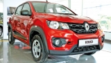 Renault Kwid makes major impact  in Sri Lanka