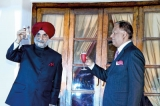 India has abiding interest in Lanka's security, says New HC