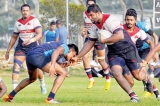 Kandy-Air Force return clash — no room for complacency