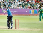Spin-less Lankans crash as Proteas go one-up