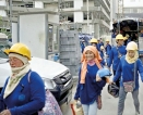 Protecting the rights of women migrant workers