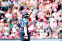 Woeful Lankans capitulate once again as Proteas win the series