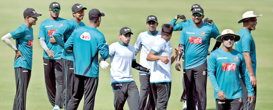 Sooriyawewa off: Still no venues ready for Bangladesh tour