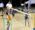 Two teams selected for  Asian Beach VB tournament