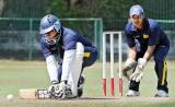 Lankan Blind Cricketers in handsome win
