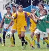 Women's club football and Dialog Super Eight will commence next week