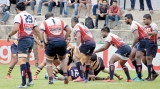Kandy-Havelocks the real battle