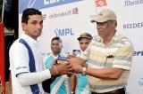 Lanka Academy beat Reederei Eugen Friederich with 3 balls to spare