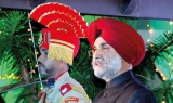 India House lights up for 68th Republic Day