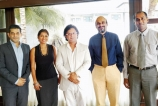 Interbrand expands in SL thro'  Michel Nugawela