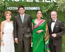 Mövenpick Hotel Colombo holds  official launch party