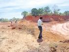 Sons of Divulapitiya soil rise against environment sins