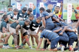 Schools Rugby kicks off as scheduled on Feb. 24