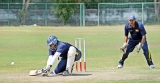 Lankans thumped by the Indians in the semi-final