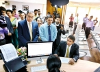 ICTA implements speedy citizen service delivery system at MFA