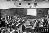 Nazi Germany's judges were also tried as war criminals