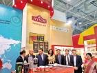 Major promotion for Pure Ceylon Tea in Russia