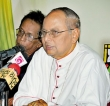 St. Lucia's Cathedral, Kotahena to resonate with Coronation Mass