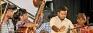 Stirring guitar riffs at  'Guitar Fest'