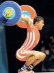 Five Weightlifting medals expected