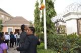 National Day Celebrations in Abuja