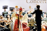 From the familiar to the unfamiliar: Rapturous melodies at the BMICH