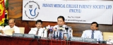 Deal with SAITM in isolation of private  medical education issue, says academic