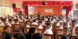 MAS Children's Programme in Jaffna