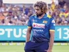 Suspicious minds! Umpires force Malinga to turn out his pockets