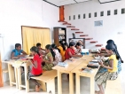 Mathagal, Jaffna gets a Foundation of Goodness Empowerment Centre