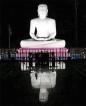 New Jersey Buddhist Vihara statue proclaimed a cultural landmark
