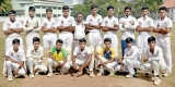 A'pura Central's Div. I Cricketers  'hard-pressed' to avoid relegation